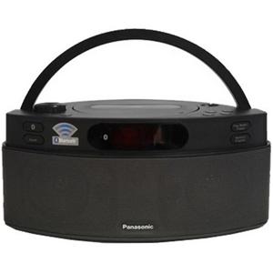 מערכת שמע ניידת Panasonic RX-DBT30 פנסוניק