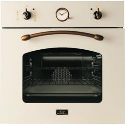 תנור בנוי פרטלי RUSTICO 608AV ברונזה קרם