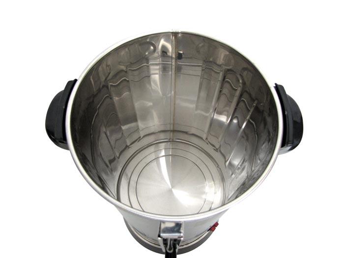 מיחם 60 כוסות 11 ליטר גוף נסתר  י.ל.