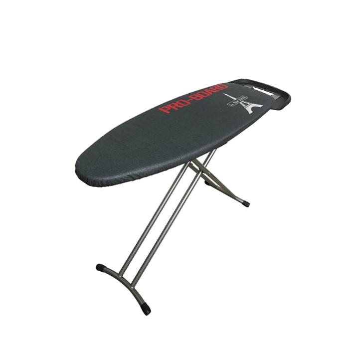 שולחן גיהוץ מקצועי אלקטרה דגם Pro Board 600