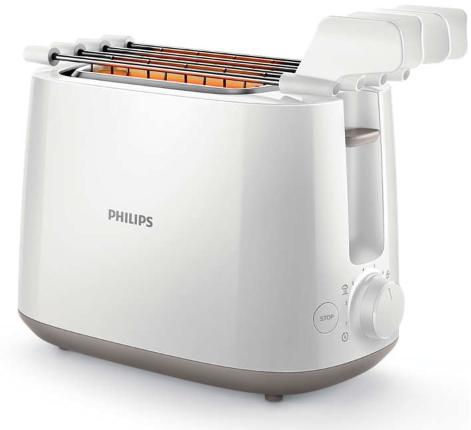 מצנם Philips דגם HD2583