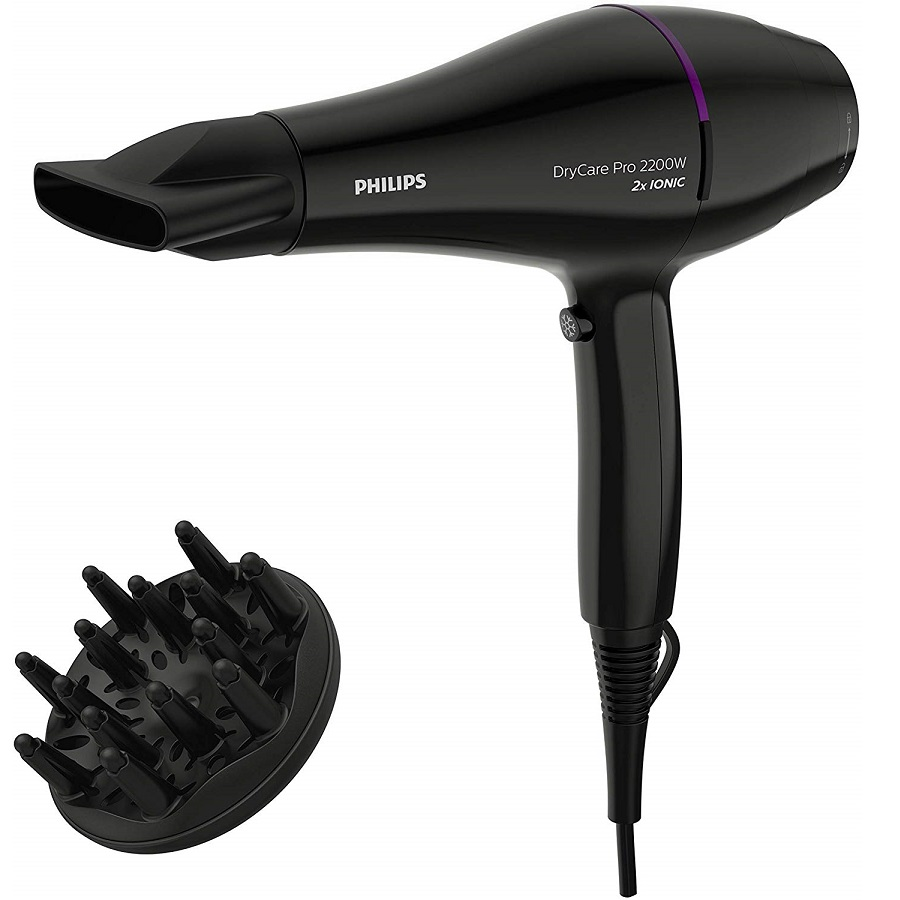 מייבש שיער Philips דגם BHD274/00