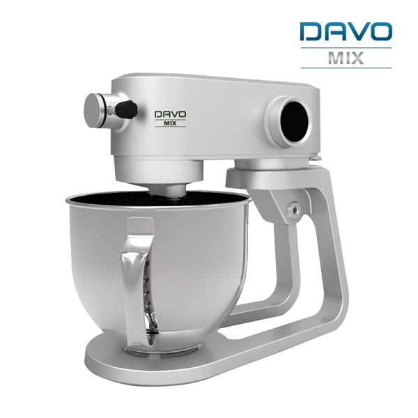 מיקסר מקצועי Davo דגם Mix5240 כל הצבעים