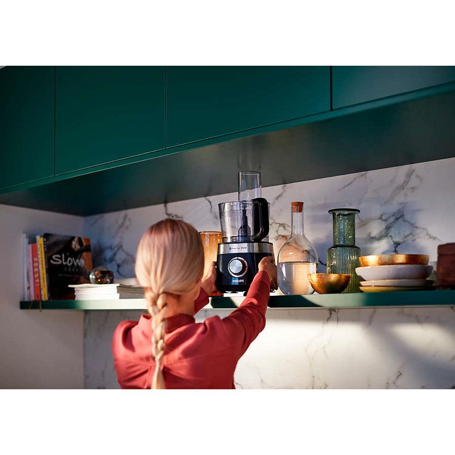 מעבד מזון 2.1 ליטר Philips דגם HR7530/00