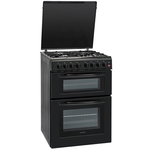 תנור משולב כיריים Lenco LDOV60