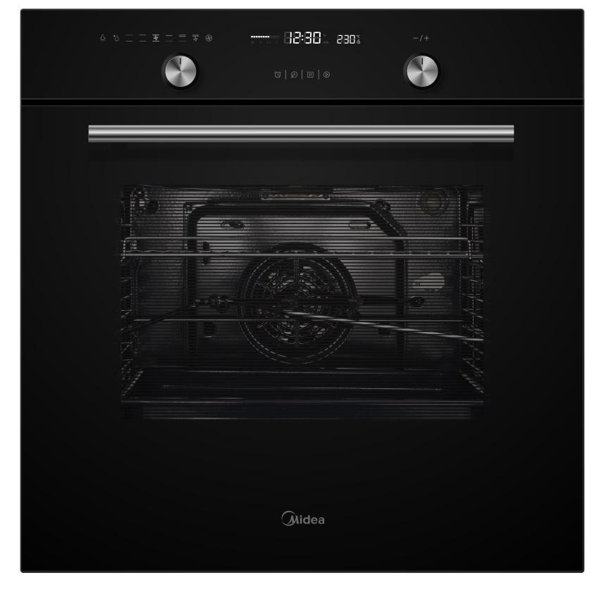 תנור בנוי  Midea N5M90E5-B