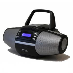 מערכת שמע כולל טייפ SANSUI SAN4511