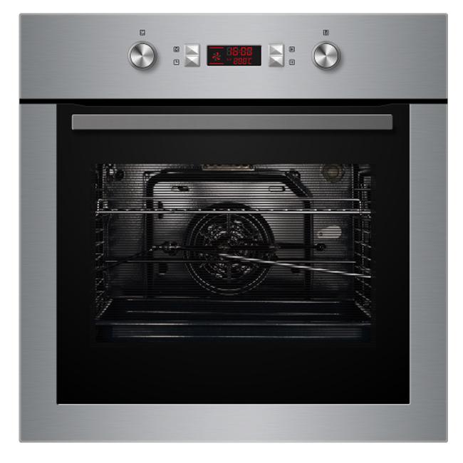 תנור בנוי Midea דגם 65DAE40012