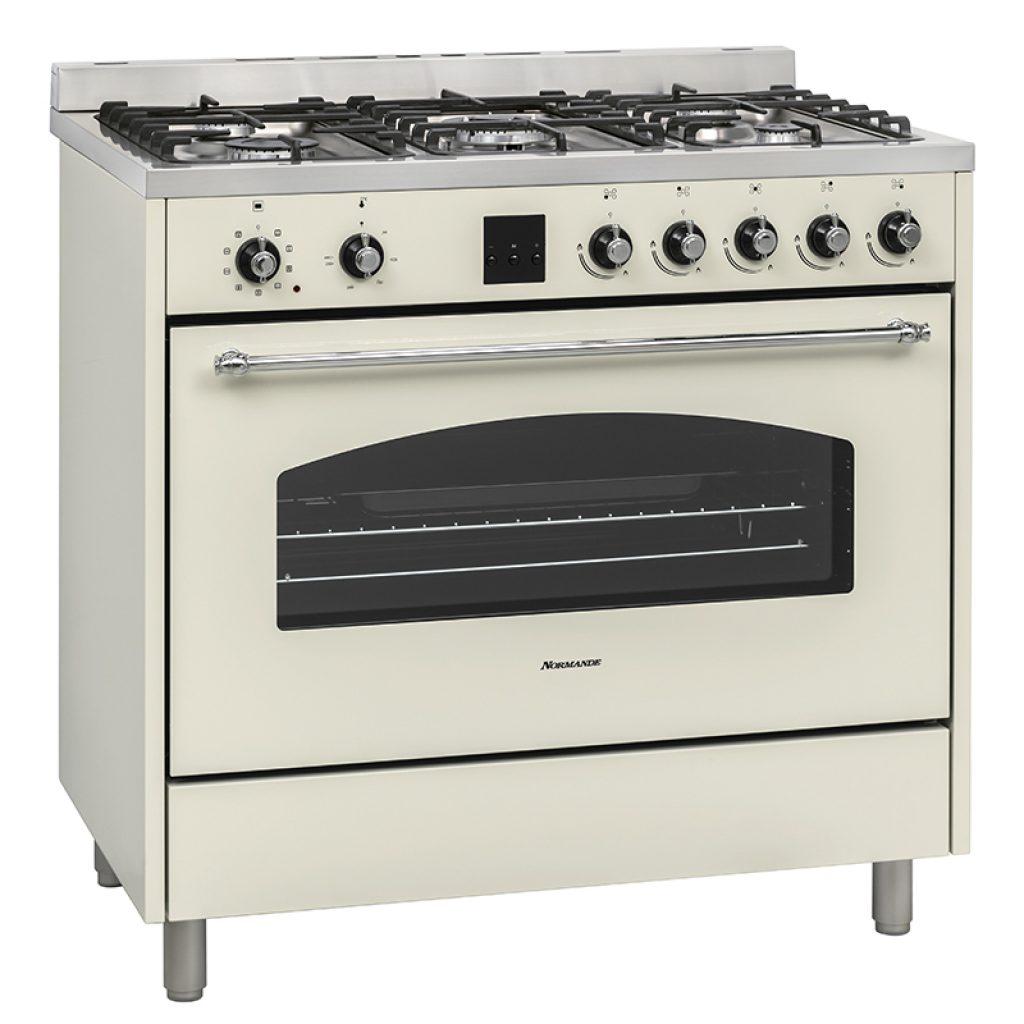 תנור משולב רחב  Normande KL9006