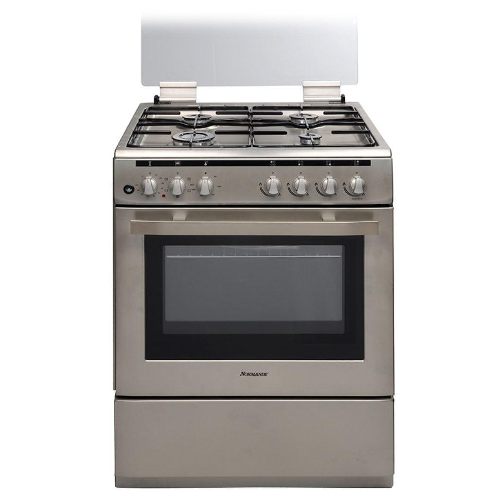 תנור אפיה משולב  Normande דגם: ND-6262P