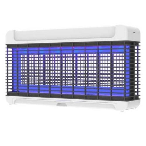 קוטל יתושים LED מבית RELAX רילקס דגם RE2108
