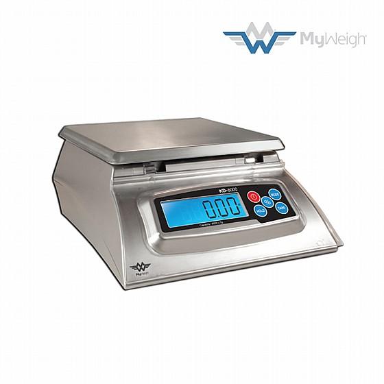 משקל מטבח דיגיטלי MY WEIGH KD8000