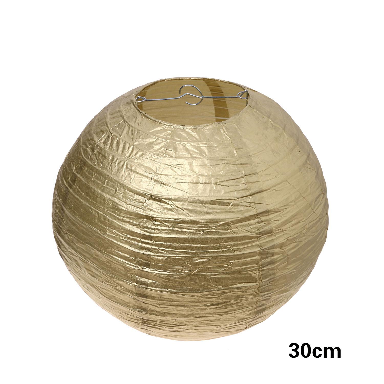 אהיל זהב קוטר 30 ס