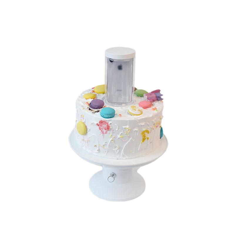 מעמד הפתעה לעוגה