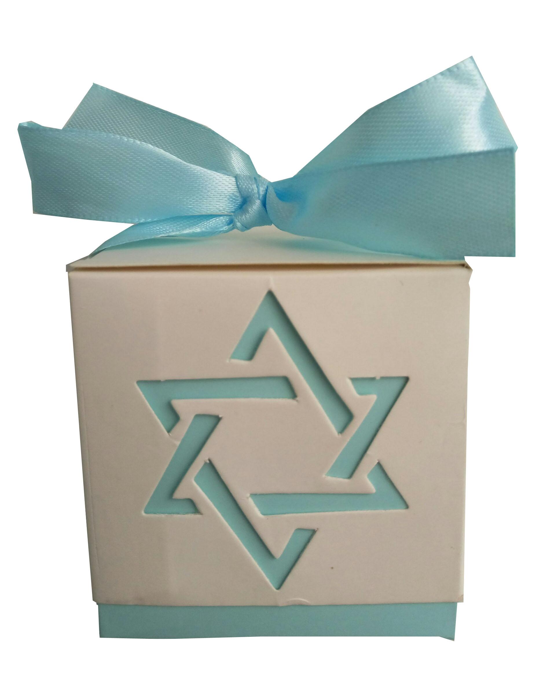 קופסא לבר מצווה / ברית מילה