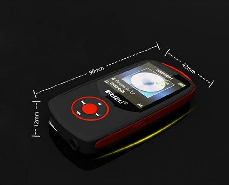 נגן בלוטוס MP3 4G Bluetooth