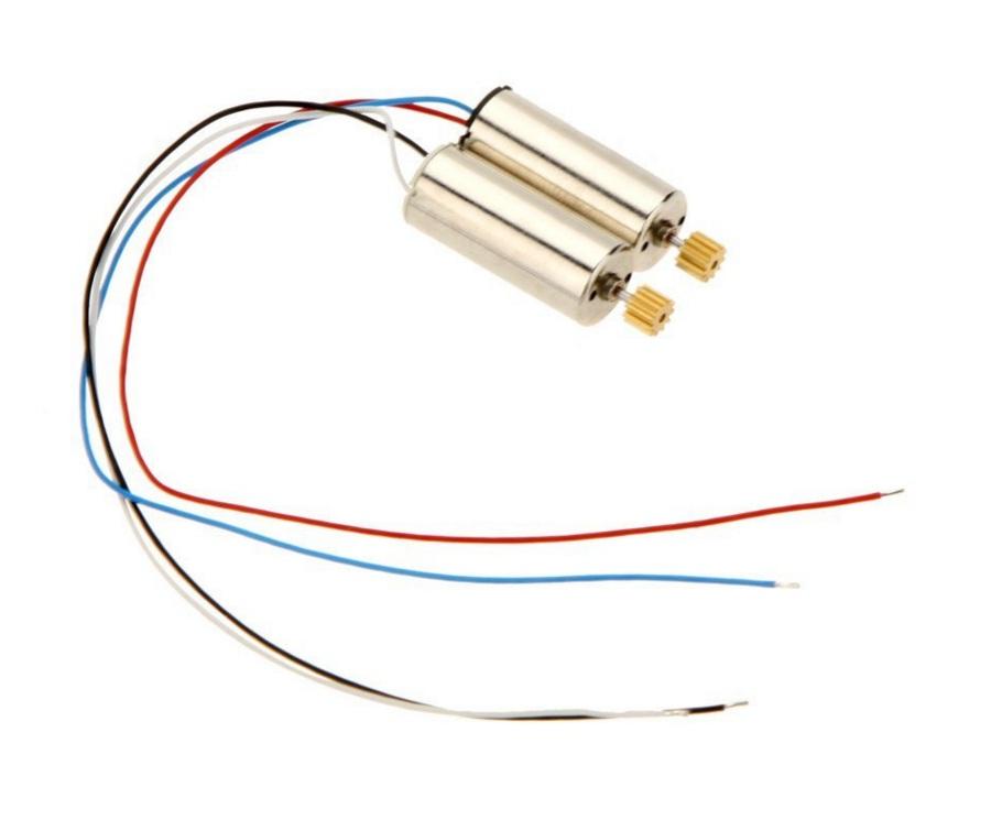 זוג מנוע לרחפן jjrc H9D H29 H8D h8c f183
