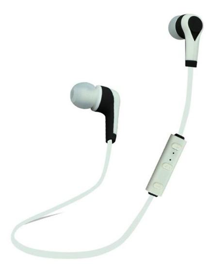 אוזניות אלחוטיות Bluetooth סיליקון