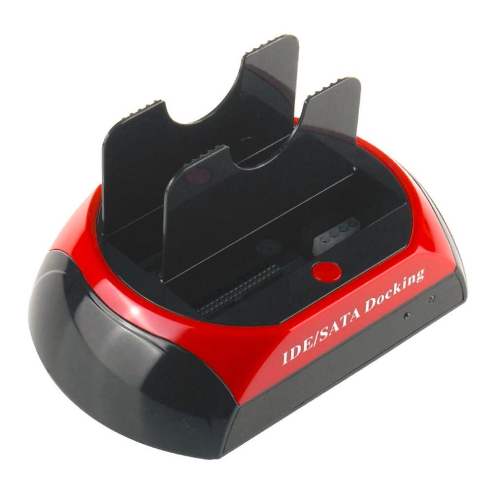 כבל טכנאי לדיסקים קשיחים USB 2.0  IDE/SATA 2.5 /3.5