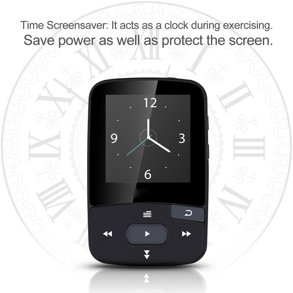 חדש! נגן בלוטוס MP3 8G Bluetooth