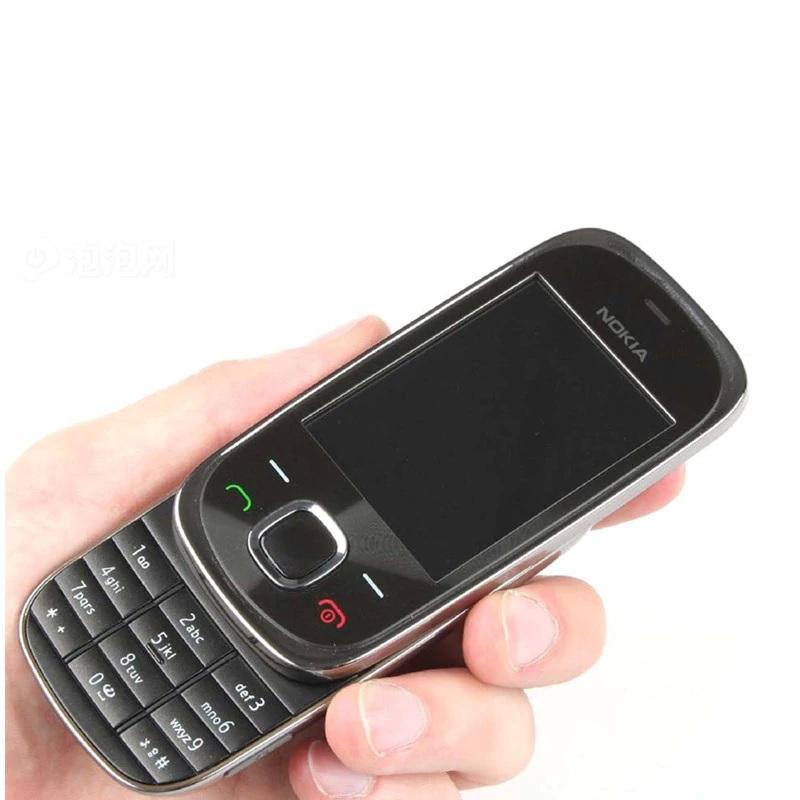נוקיה 7230 Nokia סליידר מחודש