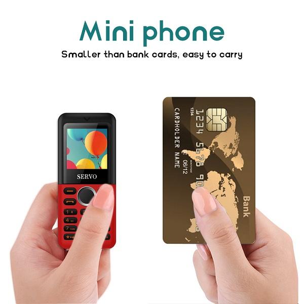 מכשיר סלולרי מיני קטן - איכותי במיוחד