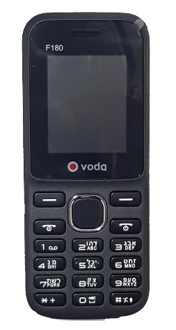 מכשיר כשר מאושר דור 2 Voda F180 מכשיר חדש! משלוח חינם!