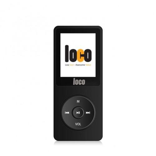 נגן MP3 דגם LOCO 4GB דוקו DOQO לוקו