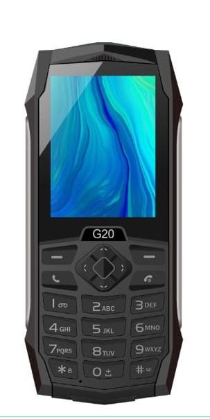 חדש! מכשיר כשר מאושר  First Phone G20 חזק במיוחד עמיד במים ונפילות משלוח חינם