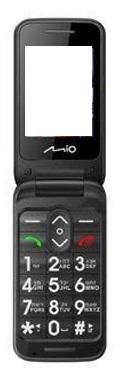 מכשיר מתקפל כשר מאושר מיו 480 MIO למבוגרים משלוח חינם