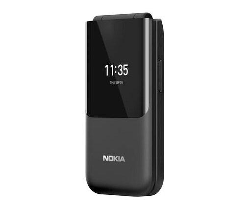 חדש! מכשיר כשר מאושר נוקיה מתקפל 4G Nokia 2720 Flip משלוח חינם