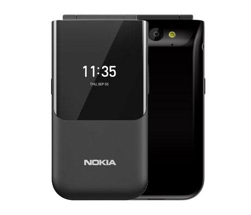 חדש! מכשיר כשר מאושר נוקיה מתקפל 4G Nokia 2720 Flip