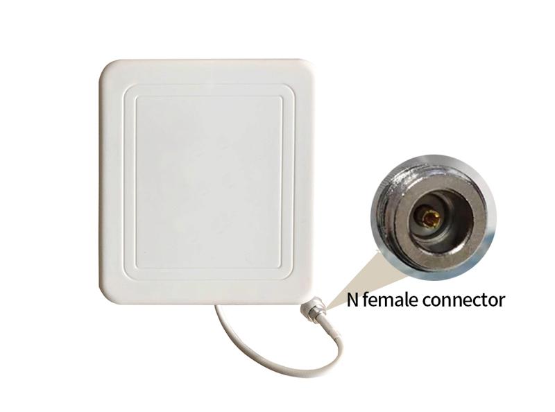 ערכת מגבר קליטה לסלולרי מקצועי  3G 4G