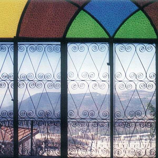 צפת ואתריה - אריאל 158-157