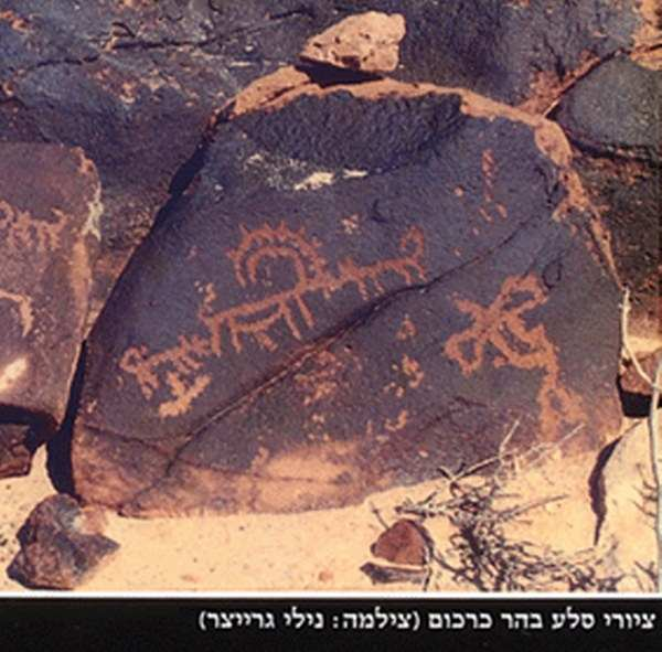 הר כרכום - אריאל 149