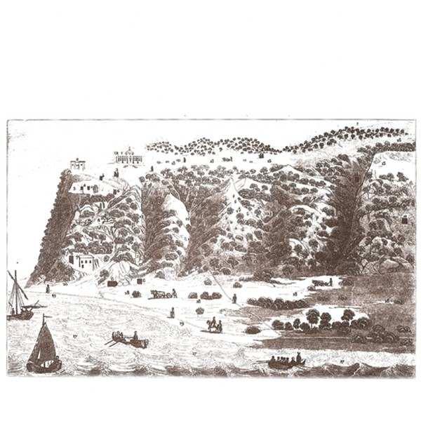 חיפה ואתריה - אריאל 39-37