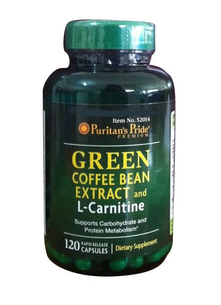 קפה ירוק להורדת משקל