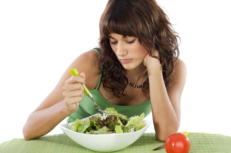 דיאטה מהירה לנוער