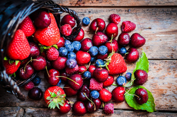 המאכלים שילחמו בשבילכם בהורדת המשקל - חלק 1