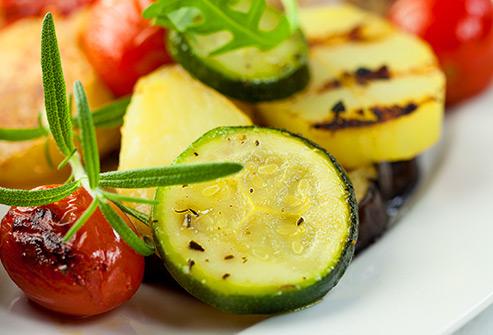 איכלו פירות וירקות