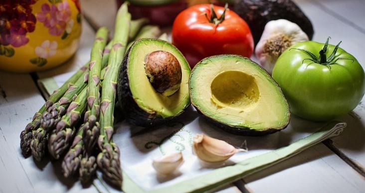 חלבון איכותי מן הצומח
