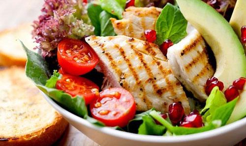 דיאטת כאסח בריאה