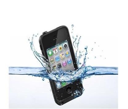 מגן עמיד מים לאייפון 5