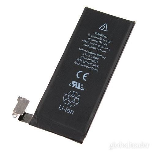 סוללה לאייפון 4