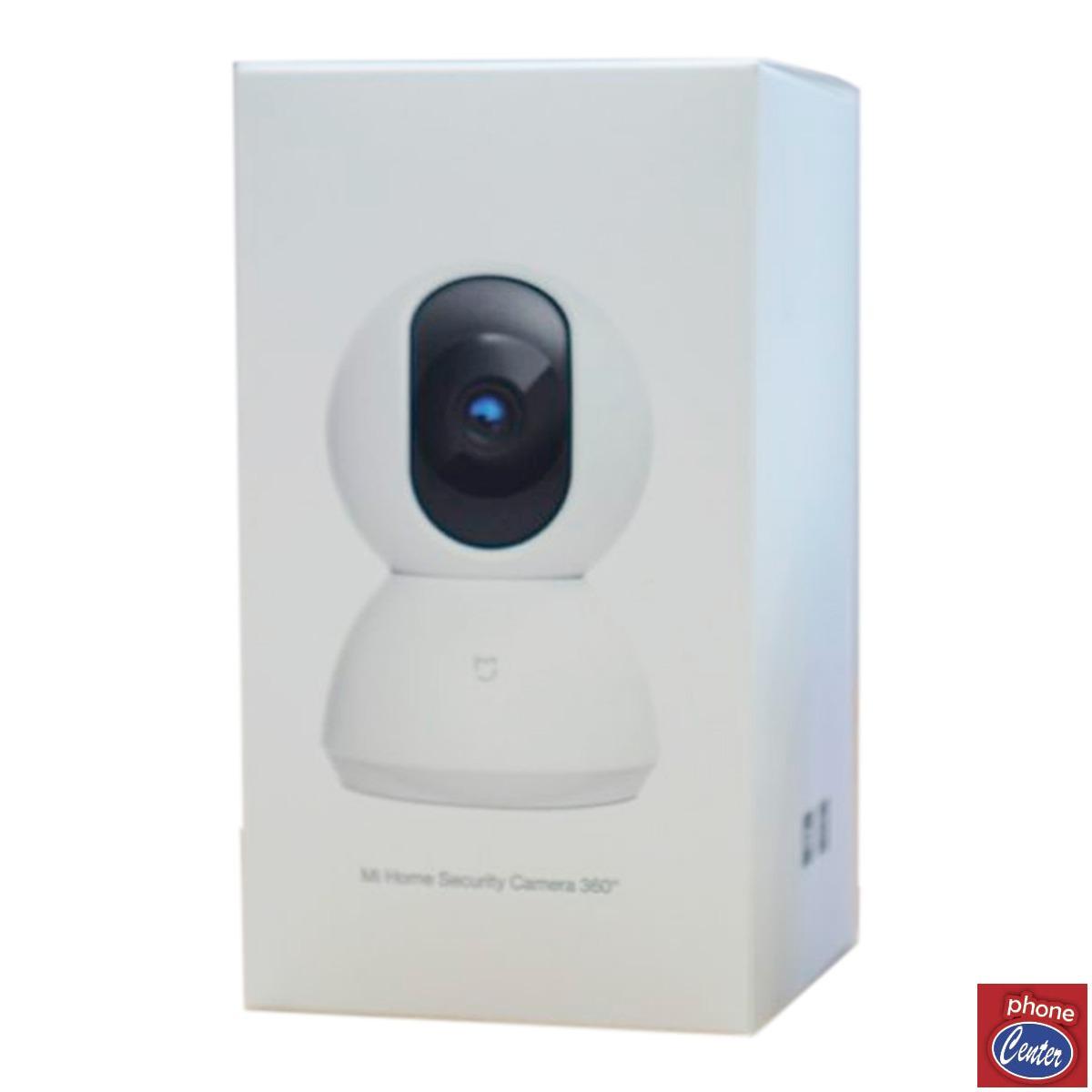 מצלמת אבטחה mi home Security camera 360