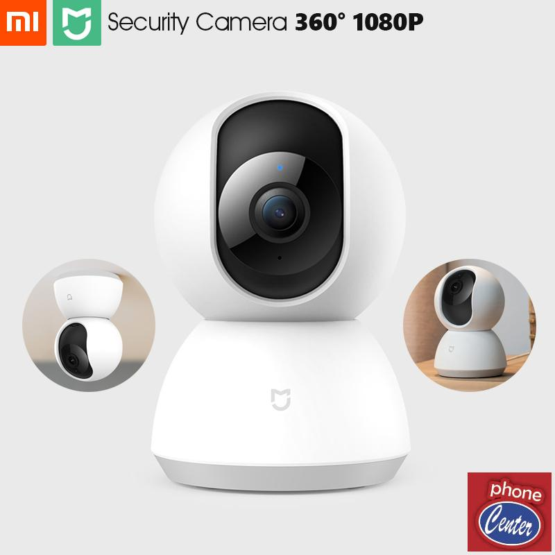 מצלמת אבטחה mi home Security camera 360