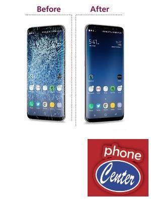 החלפת מסך מקורי גלקסי S8 plus