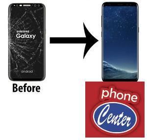 החלפת מסך מקורי גלקסי S9