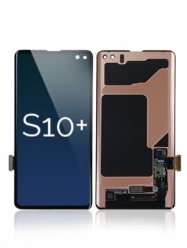 החלפת מסך Galaxy S10 plus מקורי