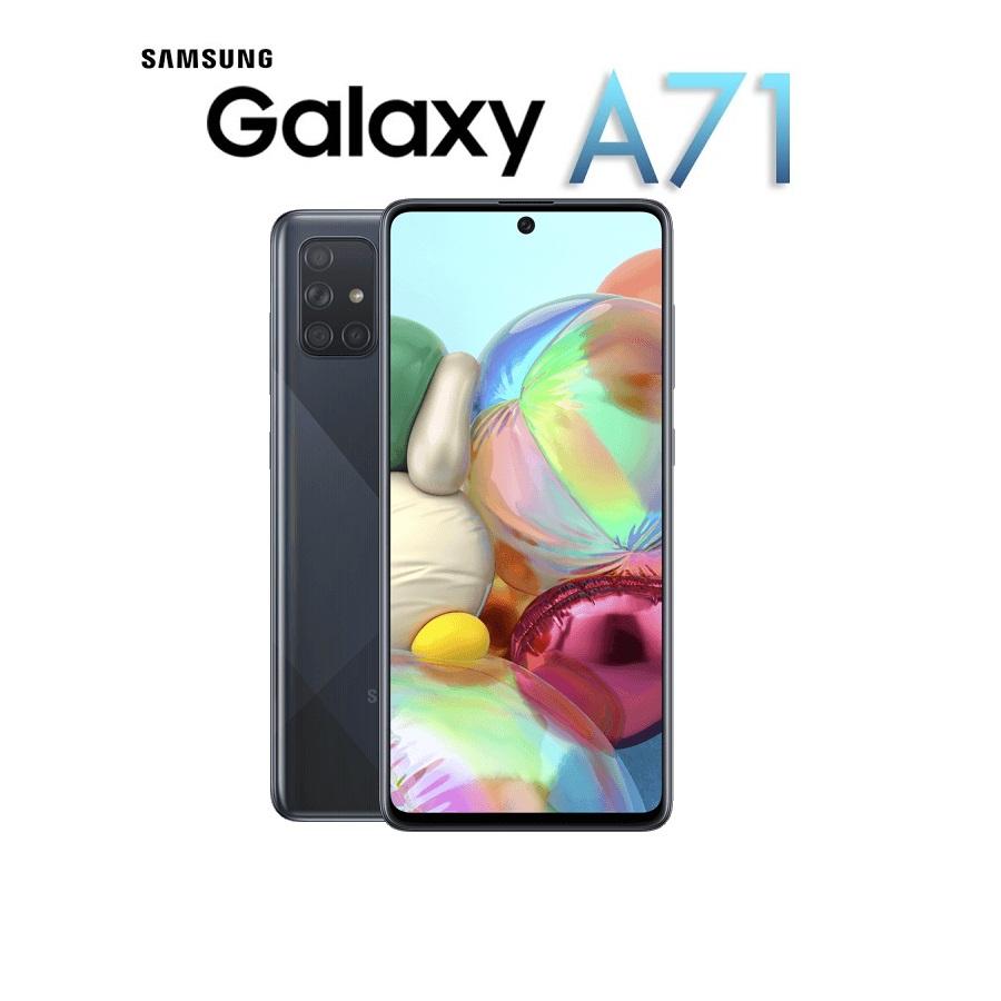Samsung Galaxy A71 SM-A715F 128GB שנתיים אחריות יבואן רשמי